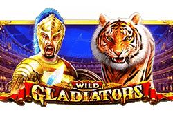 Pragmatic Play Wild Gladiators logo