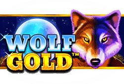 Wolf Gold Slot kostenlos spielen