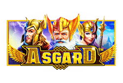 Asgard Slot kostenlos spielen