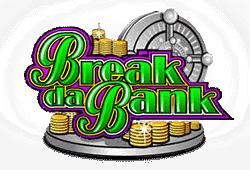 Saucify Break da Bank logo