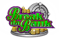 Break da Bank Slot kostenlos spielen