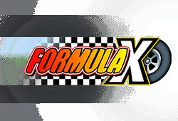 Formula X Slot kostenlos spielen