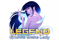 Legend of the White Snake Lady Slot kostenlos spielen
