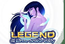Yggdrasil Legend of the White Snake Lady logo
