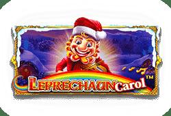Leprechaun Carol Slot kostenlos spielen