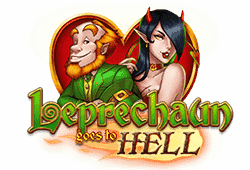 Leprechaun goes to Hell Slot kostenlos spielen