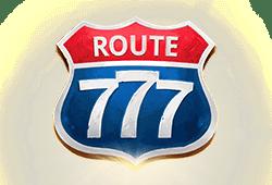 Elk Studios Route 777 logo
