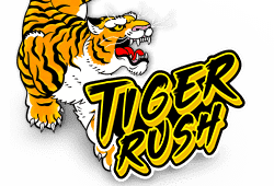Tiger Rush Slot kostenlos spielen