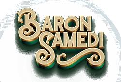 Baron Samedi Slot kostenlos spielen