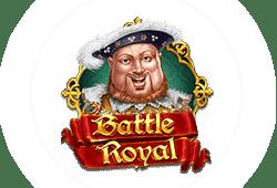 Battle Royal Slot kostenlos spielen