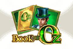 Book of Oz Slot kostenlos spielen