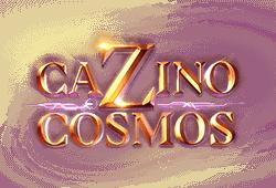 Cazino Cosmos Slot kostenlos spielen