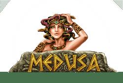 IGT Medusa logo
