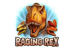 Raging Rex Slot kostenlos spielen