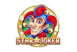 Play'n GO Star Joker logo