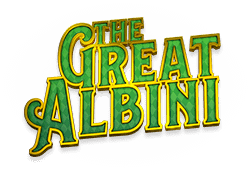 The Great Albini Slot kostenlos spielen