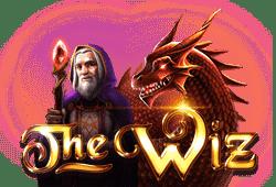 The Wiz Slot kostenlos spielen