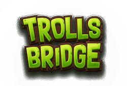 Trolls Bridge Slot kostenlos spielen