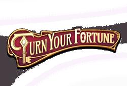 Turn Your Fortune Slot kostenlos spielen