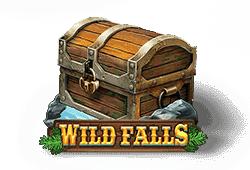 Wild Falls Slot kostenlos spielen
