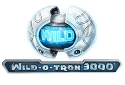 Wild-O-Tron 3000 Slot kostenlos spielen