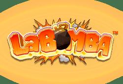 Nextgen Gaming La Bomba logo