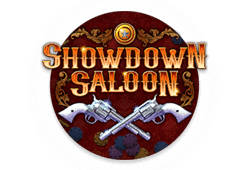 Microgaming Showdown Saloon logo