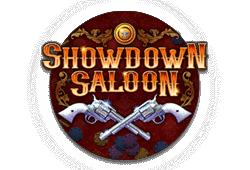 Showdown Saloon Slot kostenlos spielen