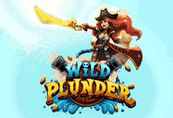 Wild Plunder Slot kostenlos spielen