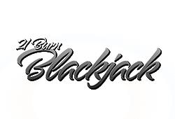 21 Burn Blackjack logo