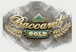 Baccarat Gold logo