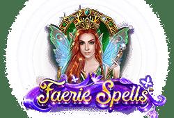 Faerie Spells Slot kostenlos spielen