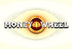 Money Wheel logo