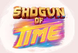 JFTW Shogun of Time logo