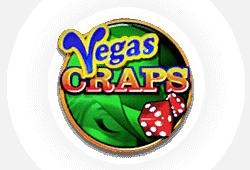 Vegas Craps logo