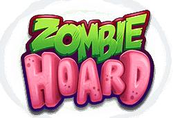 Zombie Hoard Slot kostenlos spielen
