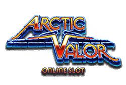 Arctic Valor Slot kostenlos spielen
