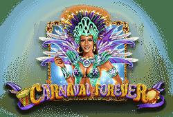 Carnaval Forever Slot kostenlos spielen