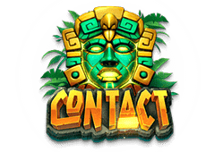 Play'n GO Contact logo