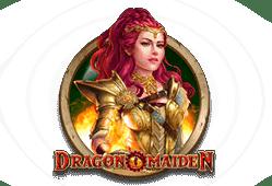 Dragon Maiden Slot kostenlos spielen