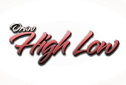 Draw Hi Lo logo