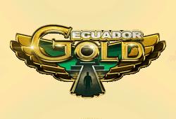 Elk Studios Ecuador Gold logo