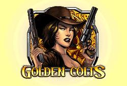 Golden Colts Slot kostenlos spielen