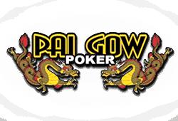 Pai Gow Poker logo