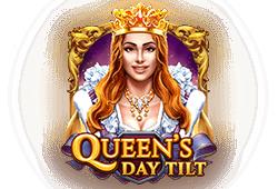 Queen's Day Tilt Slot kostenlos spielen