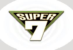 Super 7 Blackjack logo