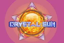 Play'n GO Crystal Sun logo