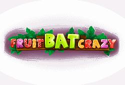 Betsoft Fruitbat Crazy logo