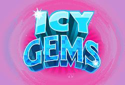 Icy Gems Slot kostenlos spielen