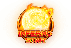 Play'n GO Inferno Star logo